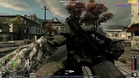 America's Army 3 za kulisami #1