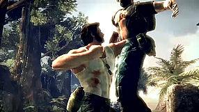 X-Men Origins: Wolverine zwiastun na premierę