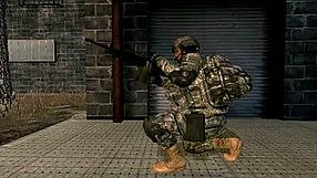 America's Army 3 za kulisami #3