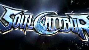 Soulcalibur: Broken Destiny #1