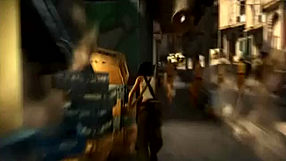 Beyond Good & Evil 2 Concept Trailer
