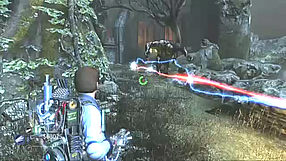 Ghostbusters: The Video Game multiplayer
