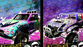 MotorStorm: Pacific Rift Signature Livery Pack