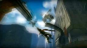 Bionic Commando zwiastun na premierę