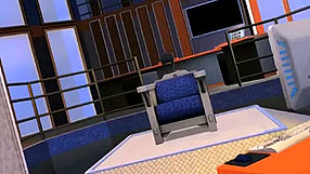 The Sims 3 parodia Star Trek