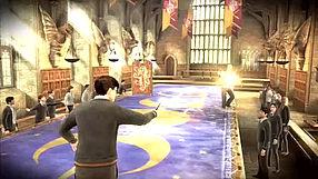 Harry Potter i Książę Półkrwi E3 2009