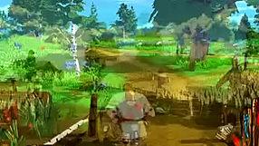 Legenda o trzech bohaterach E3 2009
