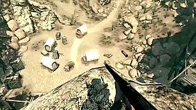 Call of Juarez: Więzy Krwi E3 2009