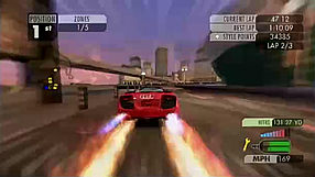 Need for Speed: Nitro E3 2009