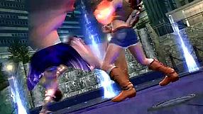 Tekken 6 E3 2009