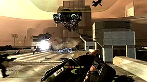 Halo 3: ODST E3 2009