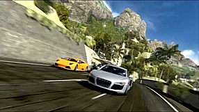 Forza Motorsport 3 E3 2009