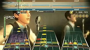 The Beatles: Rock Band E3 2009