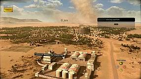 R.U.S.E. E3 2009 - Tunezja #2