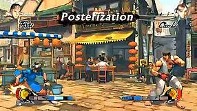 Street Fighter IV E3 2009