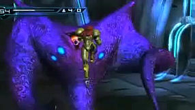 Metroid: Other M E3 2009