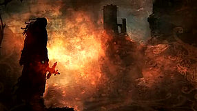 Castlevania: Lords of Shadow E3 2009