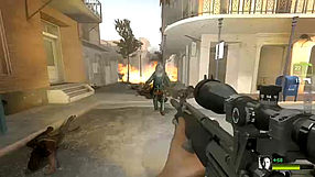Left 4 Dead 2 E3 2009 - gameplay