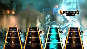 Guitar Hero 5 E3 2009