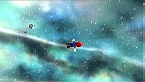 Super Mario Galaxy 2 E3 2009