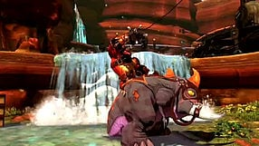 Ratchet & Clank: A Crack in Time E3 2009