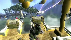 Spore: Kosmiczne przygody E3 2009