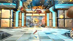 'Splosion Man E3 2009