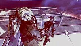 Dark Void E3 2009 - gameplay #1