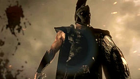 Warriors: Legends of Troy E3 2009