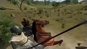 Mount & Blade: Warband E3 2009
