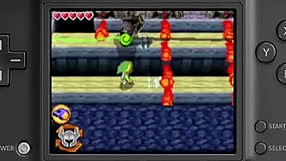 The Legend of Zelda: Spirit Tracks E3 2009