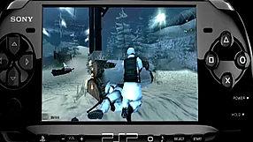 SOCOM: U.S. Navy SEALs Fireteam Bravo 3 E3 2009