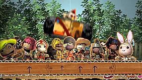 LittleBigPlanet E3 2009