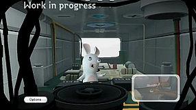 Rabbids Go Home E3 2009 - Inside The Wii Remote