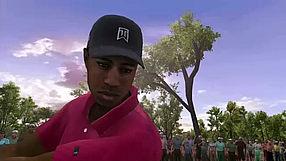 Tiger Woods PGA Tour 10 zwiastun na premierę #2
