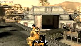 Alpha Protocol: Szpiegowska gra RPG Z dziennika developera #1 - wersja PL