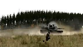 ArmA II zwiastun na premierę