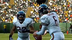 Madden NFL 10 gameplay