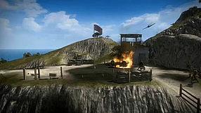 Battlefield 1943 Guadalcanal #1