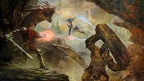 Trinity: Souls of Zill O'll E3 2009