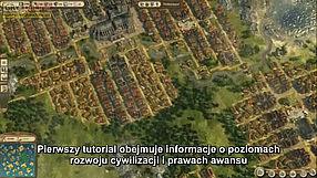 Anno: Create a New World Z dziennika dewelopera #1 - wersja PL