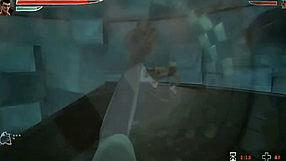 Zeno Clash The Pit DLC