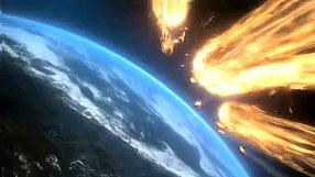 Transformers: Zemsta upadłych Intro