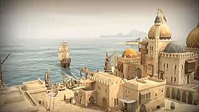 Anno: Create a New World zwiastun na premierę