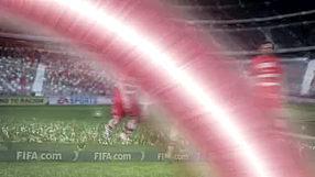 FIFA 10 teaser