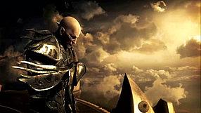 Divinity II: Ego Draconis Cinematic