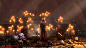 Brutal Legend gameplay #1