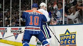NHL 10 cechy gry