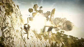 Battlefield 1943 zwiastun na premierę