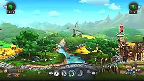 CastleStorm gameplay #1
